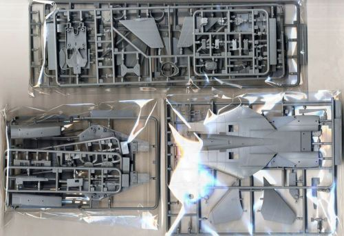 US Navy F-14A VF-41 Black Aces Great Wall Hobby