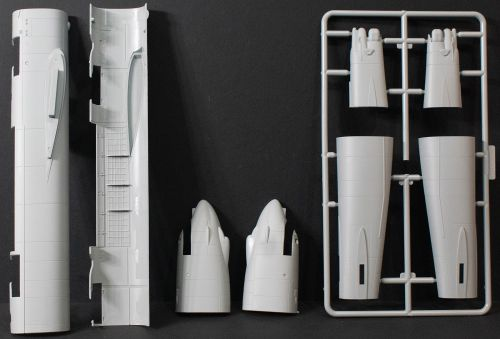 B-52G Stratofortress Modelcollect