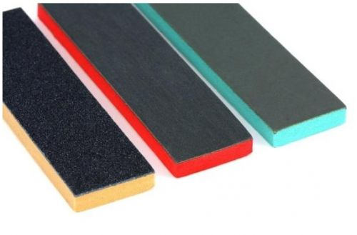 High Performance Flexible Sandpaper - Extra Fine (2500) Meng