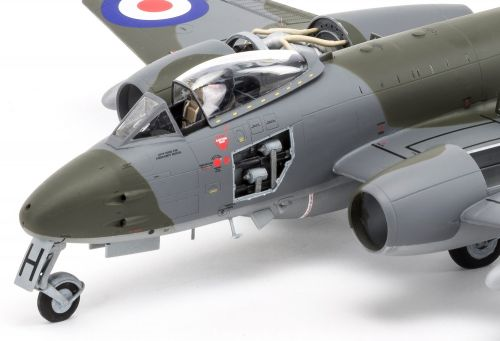 Gloster Meteor F.8 AIRFIX